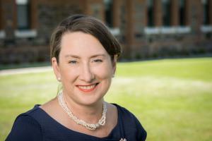 Dr Susan Neuhaus CSC